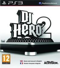 DJ Hero Music & Dance Video Games for Sony PlayStation 3