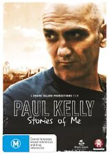 Paul Documentary M Rated DVD & Blu-ray Discs