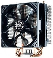 Cooler Master CPU-Lüfter & -Kühlkörper mit Rifle-Lagertyp