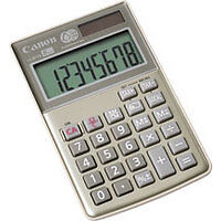 Large Display Handheld Calculators with Currency Exchange