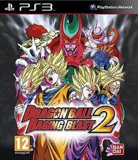 Jeux vidéo Dragonball multi-joueur sur Sony PlayStation 3