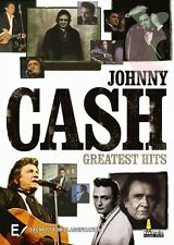 Johnny Cash Foreign Language E Rated DVDs & Blu-ray Discs