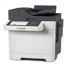 Imprimante tout-en-un couleurs avec Ethernet (RJ-45) pour ordinateur