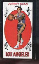 Rookie Topps Los Angeles Lakers Single Basketball Cards