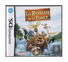 Action/Adventure Nintendo DS Video Games with Manual