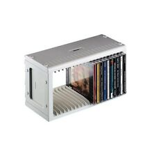 CD- & DVD-Aufbewahrung