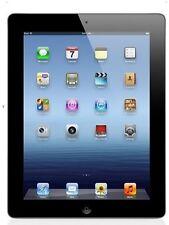 Tablettes et liseuses noirs Apple, 64 Go