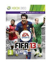 Sports Microsoft Xbox 360 PAL Video Games