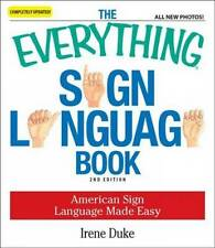 Linguistics Signed Paperback Textbooks