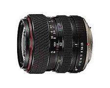 Tokina Kamera-Teleobjektive mit manuellem Fokus für Sony