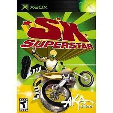 Racing Microsoft Xbox Acclaim PAL Video Games