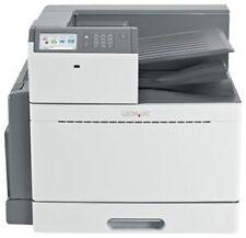 Imprimante de groupe de travail Lexmark pour ordinateur USB