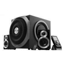 Drahtlose Computer-Lautsprecher mit Lautstärkeregelung