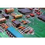 Quazz40 Electronics