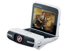 Pocket-Camcorder mit SDXC/SDHC/SD und Bildstabilisierung