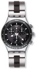 Elegante-Quarz - (Batterie) Armbanduhren mit Chronograph für Erwachsene