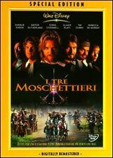 Film in DVD e Blu-ray Disney di azione e avventura edizione edizione speciale