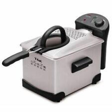 Tefal Stainless Steel Home Kitchen Fryers