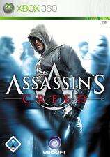 Ubisoft Action/Abenteuer PC - & Videospiele für die Microsoft Xbox 360