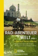 Sachbücher über Reisen Welt