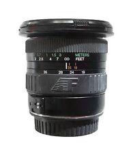 Cosina 19-35mm Focal Camera Lenses
