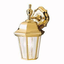 Kichler Outdoor Wall Porch Lights For Sale In Stock Ebay