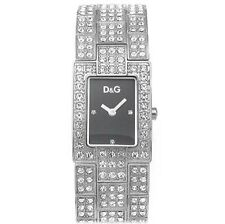 Bis 30 m (3 ATM) wasserbeständige Armbanduhren mit Silber-Armband für Erwachsene