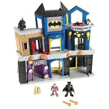 Knight Batman 3-4 Years Action Figures