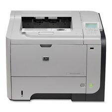 Imprimantes noirs et blancs HP pour ordinateur, A4 (210 x 297 mm)