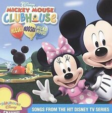 Walt Disney Children's Import Music CDs