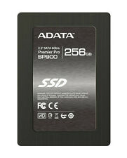 "2.5"" SAS 256GB Solid State Drives"