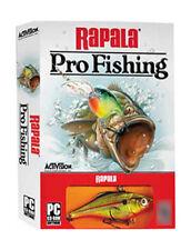 Fishing PC Video Games