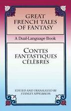 Fantasy Fiction Books in French