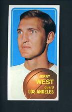 Topps Los Angeles Lakers Original Single Basketball Cards