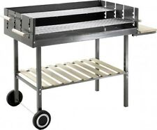 Unbranded Charcoal Barbecues