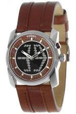 Digitale Fossil Armbanduhren für Herren