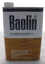 500ml (27,98 €/l) BAOLIN VON BAO MÖBELPFLEGE PFLEGEMITTEL MÖBELPOLITUR
