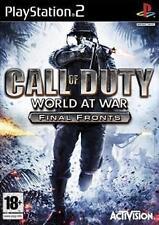 Jeux vidéo français Call of Duty pour l'action et aventure