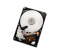 Hitachi Internal Hard Disk Drives 2TB Storage Capacity