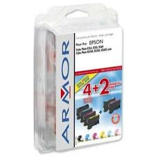 Epson Cyan Compatible Printer Ink Cartridges
