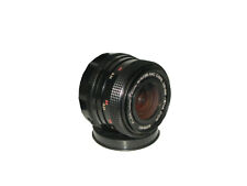 Fixed/Prime M42 35mm Focal Camera Lenses