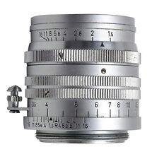 Leica Standardobjektiv