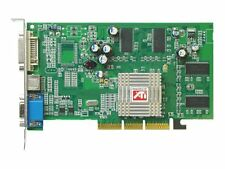 ATI Computer Graphics & Video Cards AGP Pro