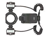 TTL Ring Light/Macro Camera Flashes