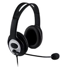 Microsoft Computer-Headsets mit Kopfbügel
