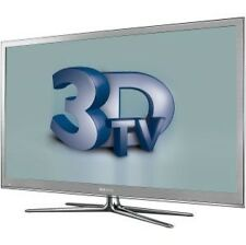 Samsung Freeview TVs Active 3D Technology