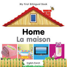 Children's French Board & Young Adults' Non-Fiction Books