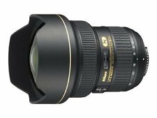 Nikon Zoom Camera Lenses with Bundle Listing