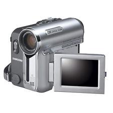 Samsung MiniDV Standard Definition Camcorders