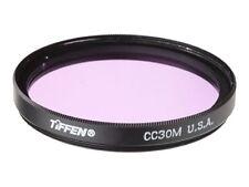 67mm M67 Completa Color Rojo Filtro de buceo para cámara lente de conversión Con Rosca De Montaje